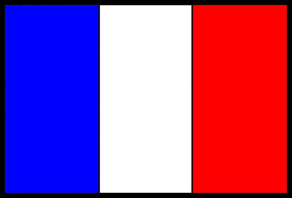 Bandiera Francese Da Scaricare Klingedingen