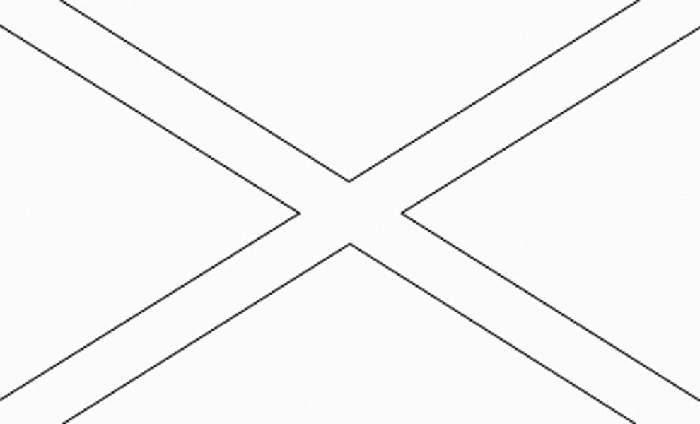 Cartina Irlanda Da Colorare.Disegno Di Bandiera Irlanda Del Nord Da Colorare Per Bambini Disegnidacolorareonline Com