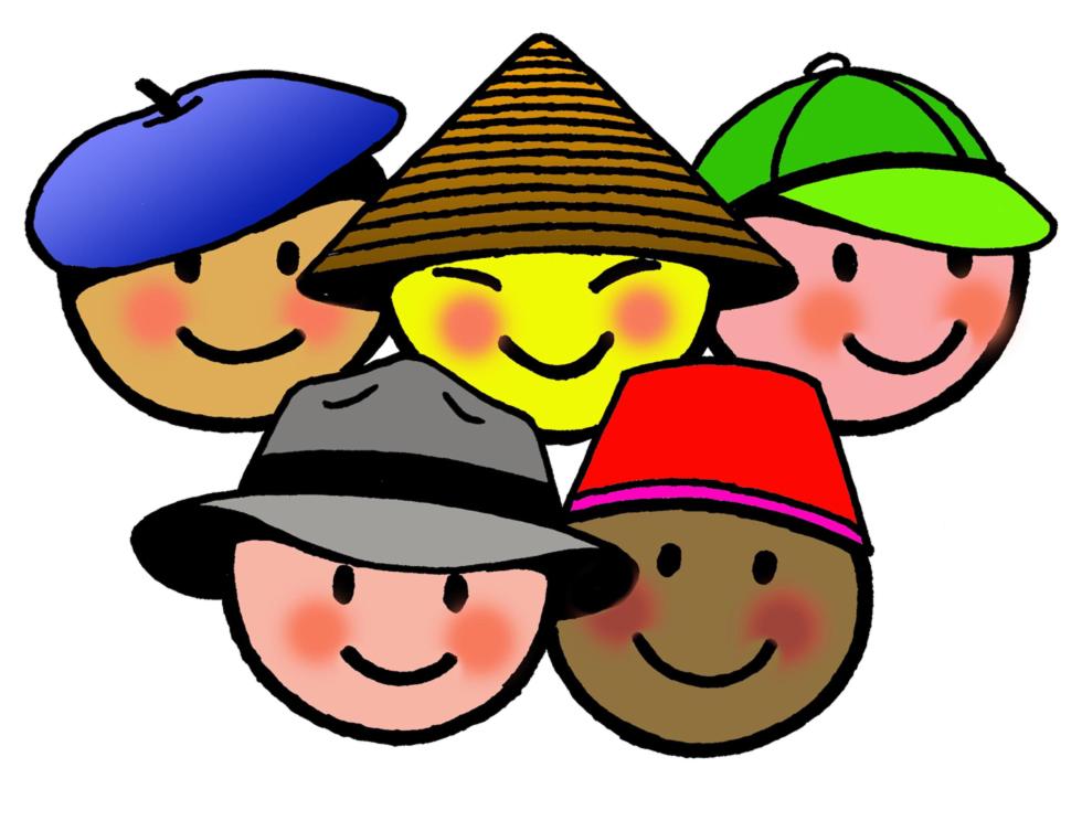 Risultati immagini per disegnii bambini di diversi colori