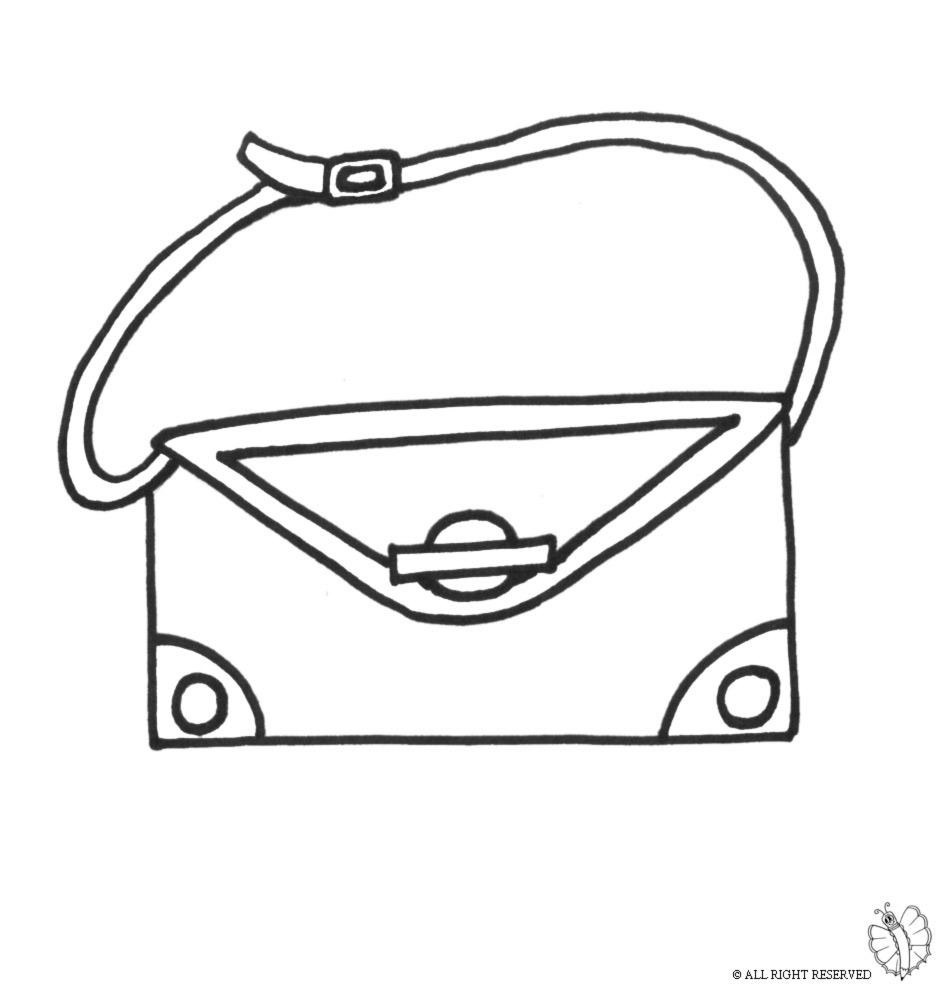 borse da stampare