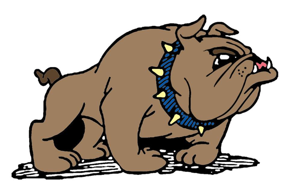 Disegno Di Cuccioli Di Cane A Colori Per Bambini