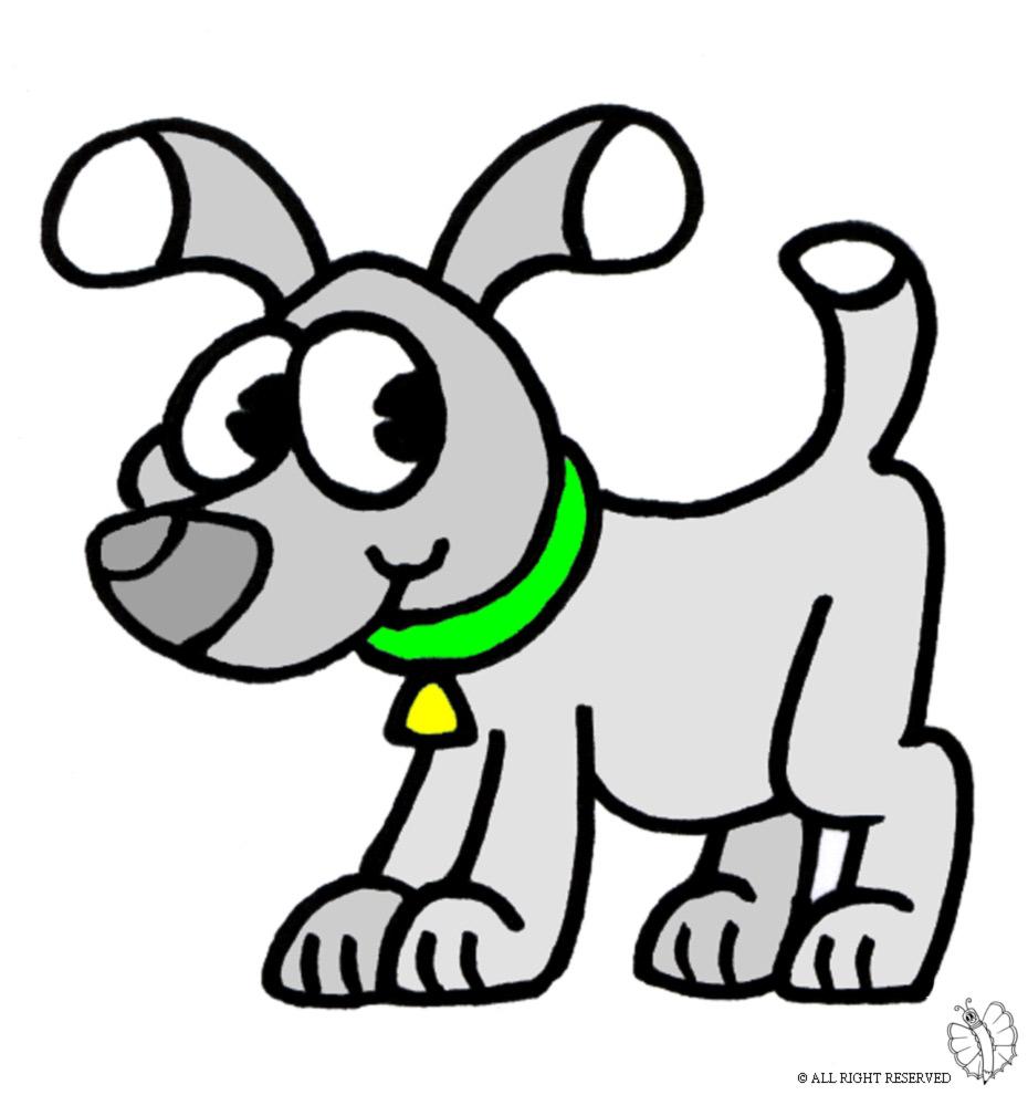 Fresco Disegni Animali Per Bambini Colorati