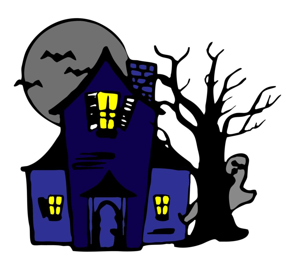 Disegni con fantasmi per bambini disegnidacolorareonline