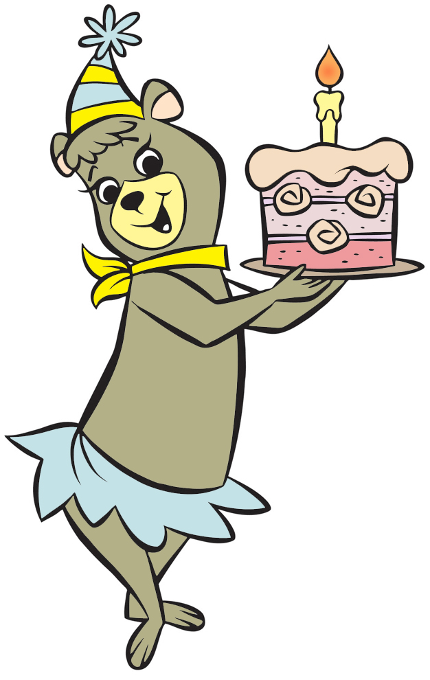 abbastanza Disegno di Cindy Buon Compleanno a colori per bambini  TX38