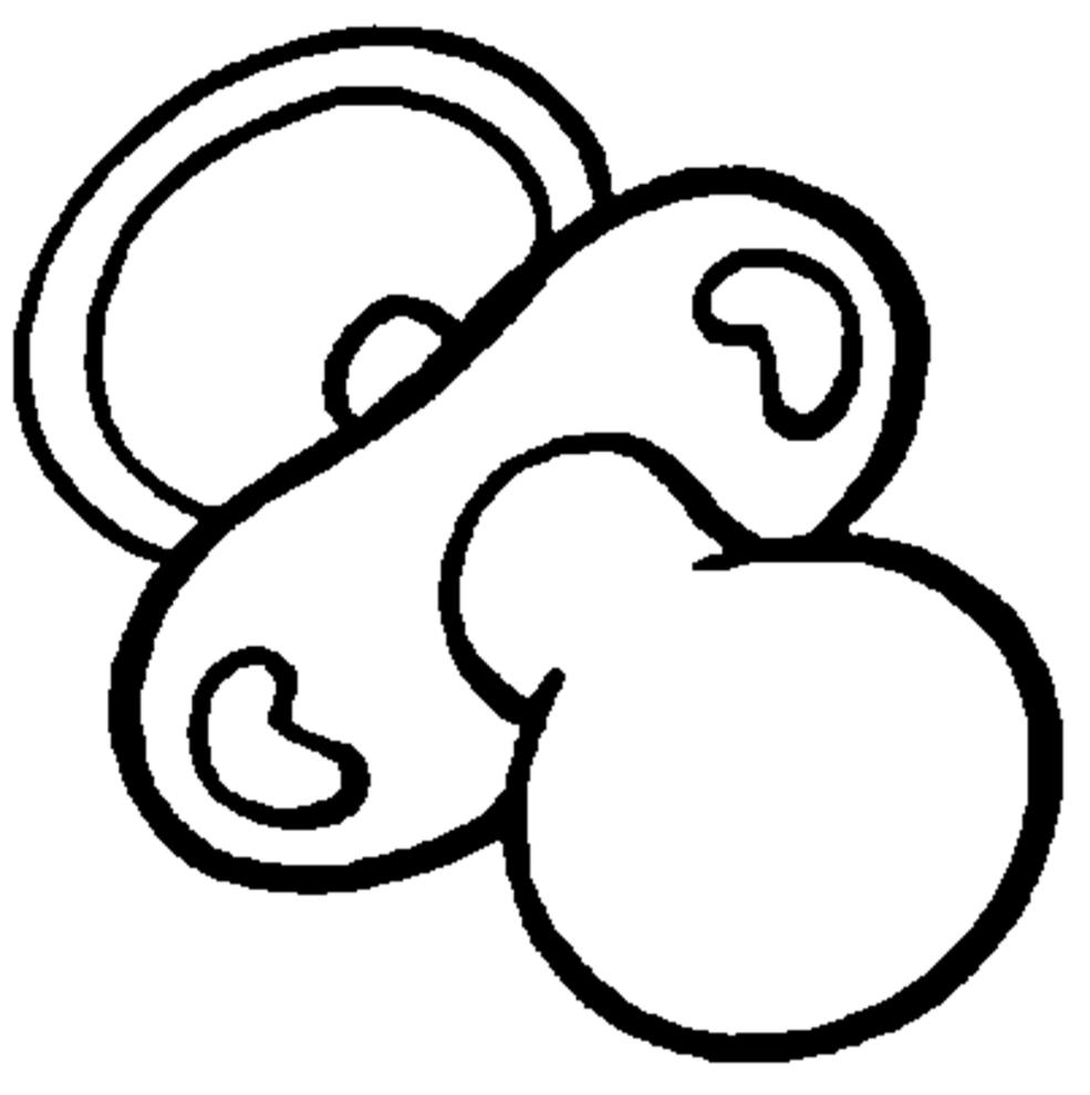 Preferenza Disegno di Carrozzina a colori per bambini  TN21