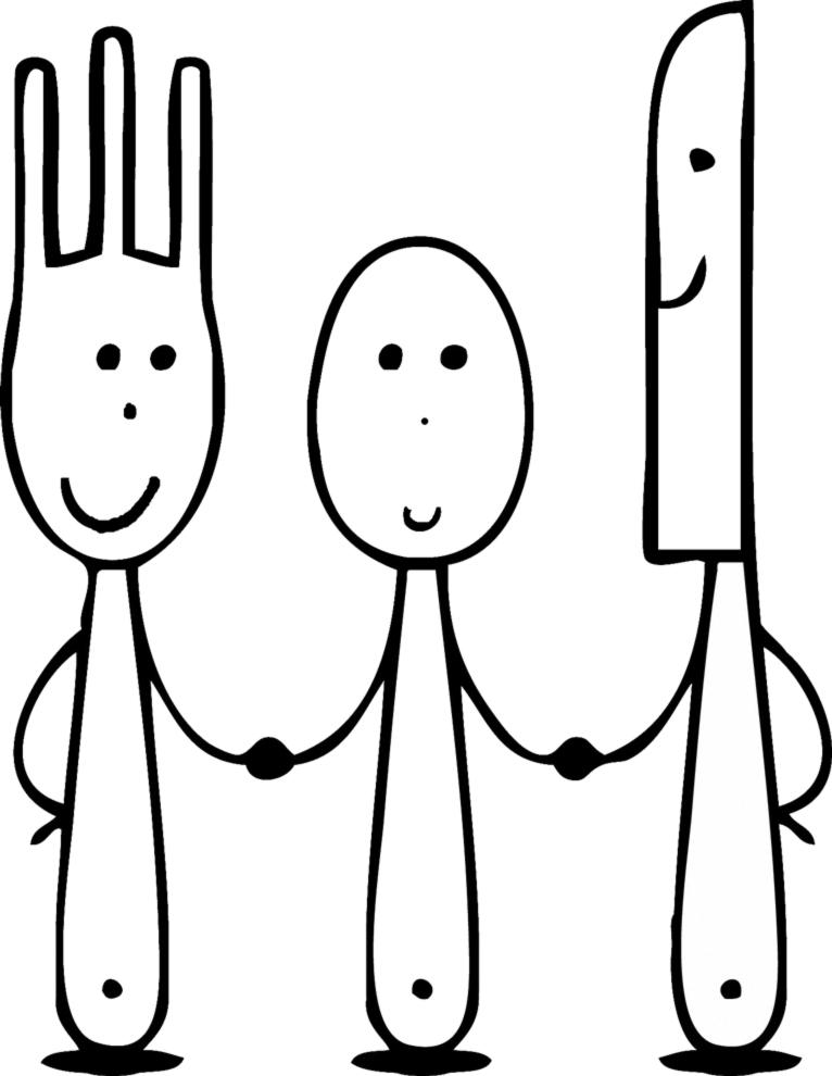 Disegni Per Cucina. Cheap Emejing Stencil Da Stampare Per Cucina ...