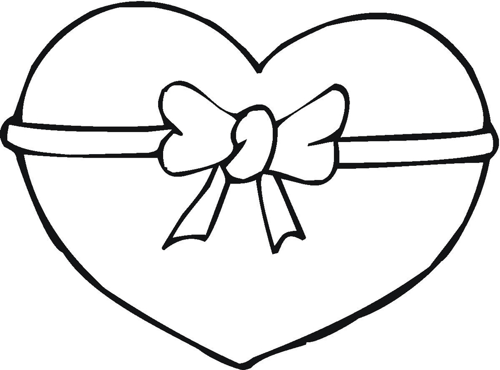 Disegni di cuore da colorare fm06 regardsdefemmes for Comodini per bambini online