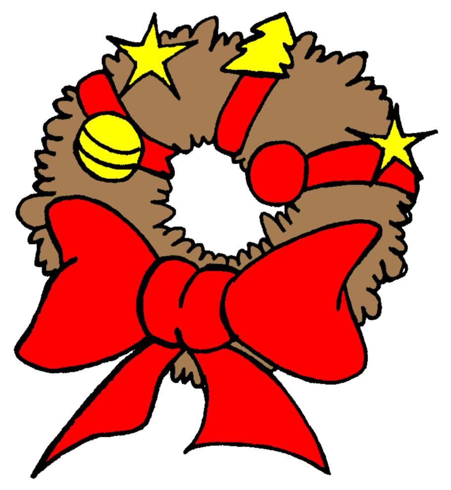 Decorazioni Di Natale Disegni.Disegni Decori Natalizi Idea D Immagine Di Decorazione