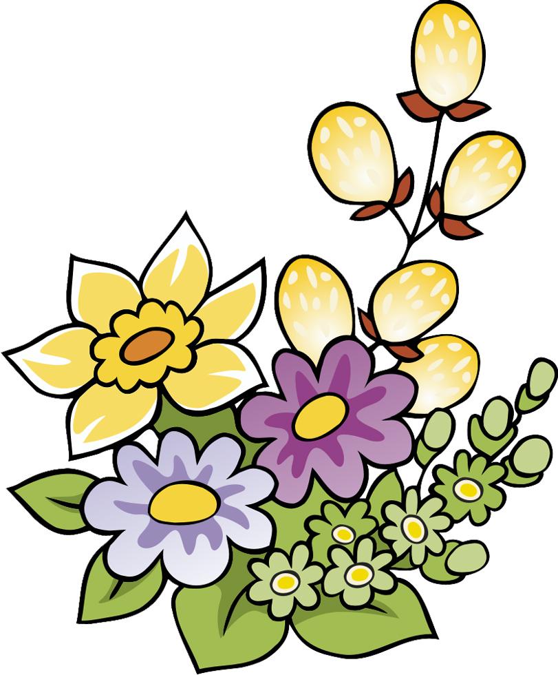 Risultati immagini per disegno fiori