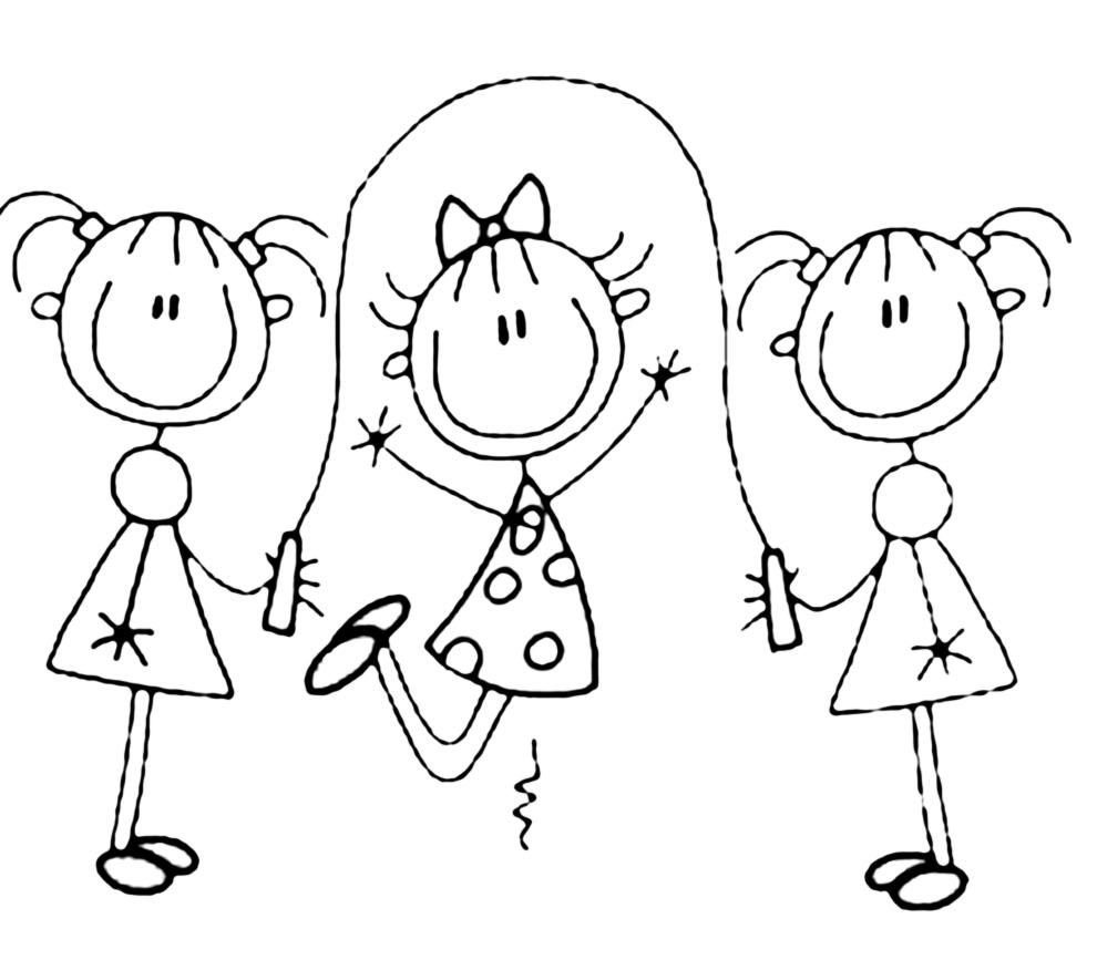 Estremamente disegni bambini che giocano is06 pineglen - Immagini di aquiloni per colorare ...