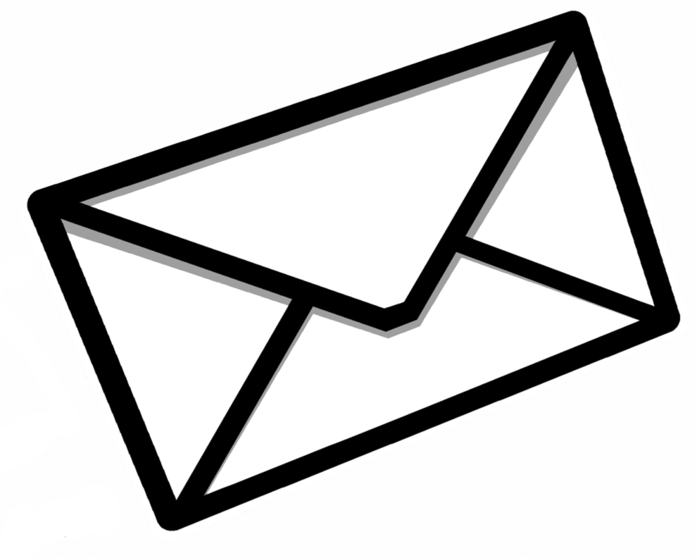 Immagini Lettera E: Busta Per Lettere Da Stampare US84