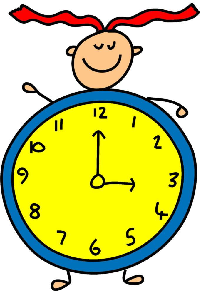 disegni di orologi