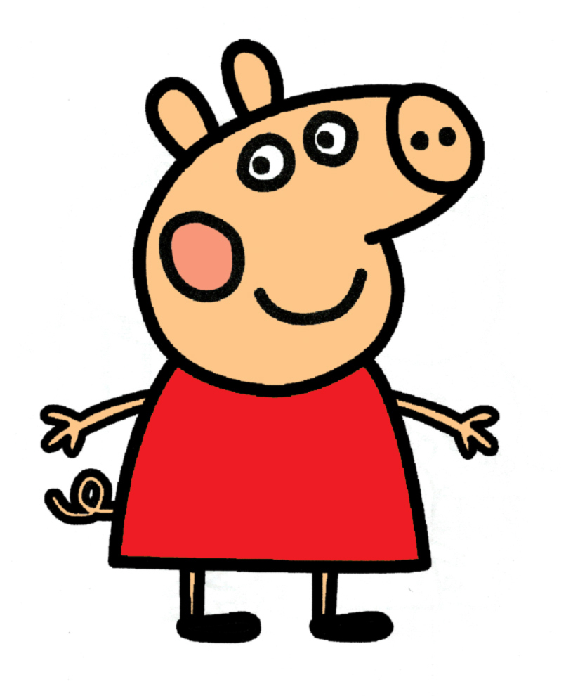 Peppa pig da scaricare fp pineglen