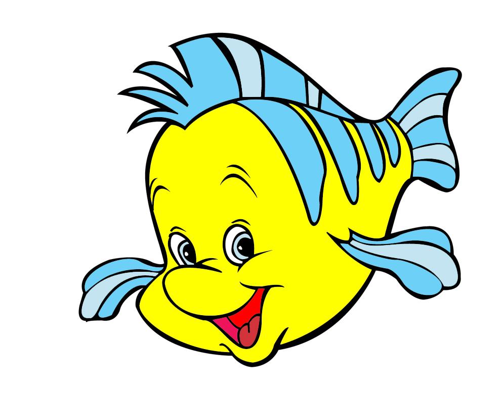 Disegni di pesci xk37 pineglen for Pesci da disegnare per bambini