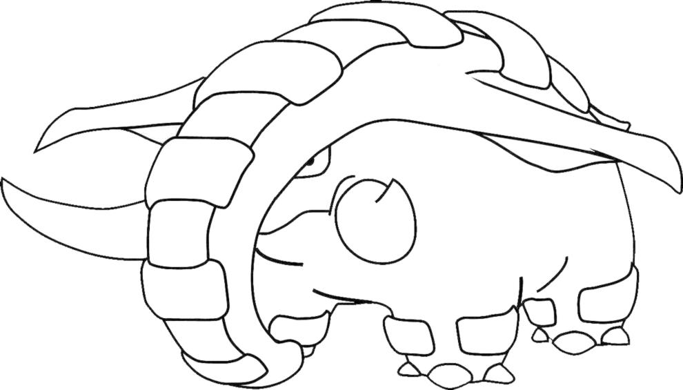 Disegni Con Pokemon Per Bambini Disegnidacolorareonlinecom