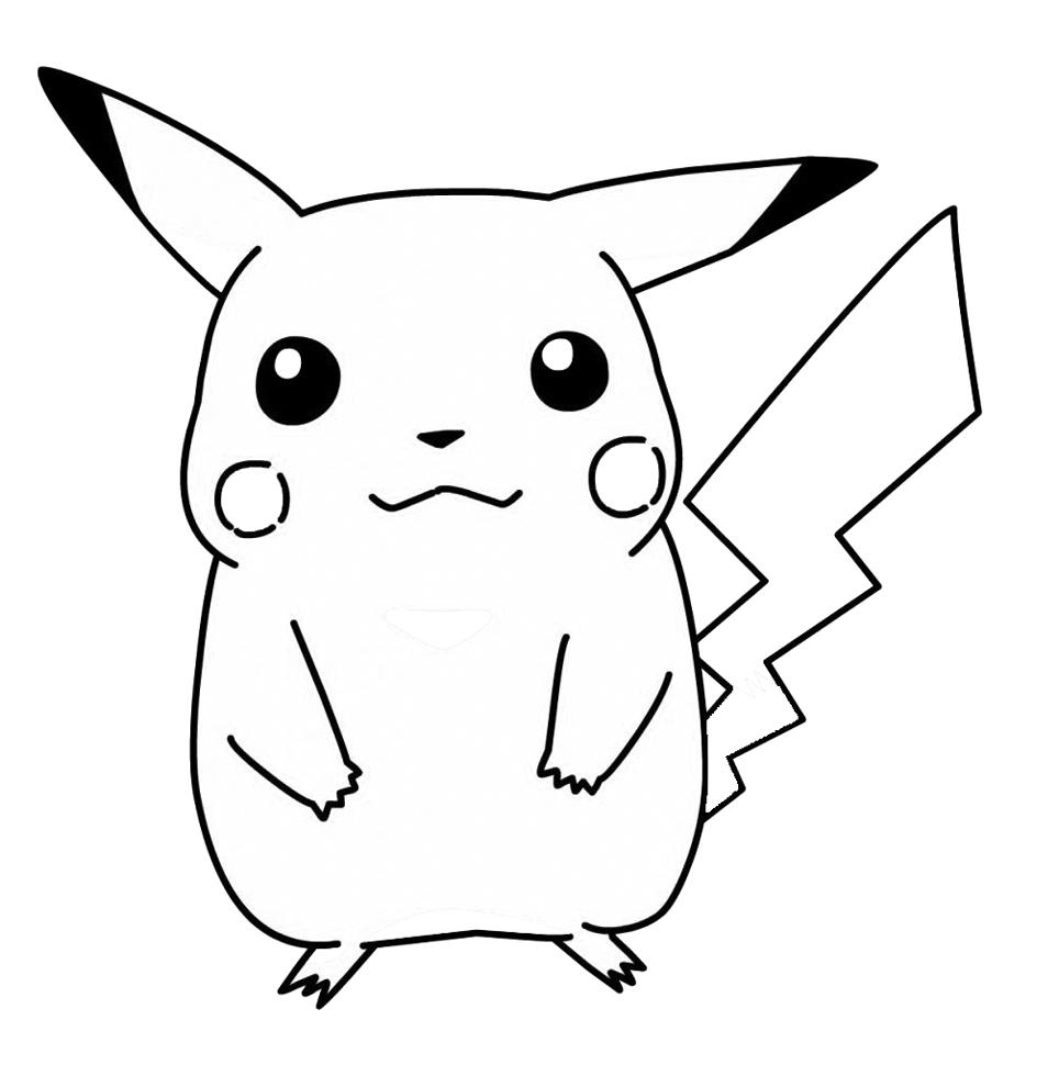 102 Disegni Dei Pokémon Da Stampare E Colorare Tommaso Disegni