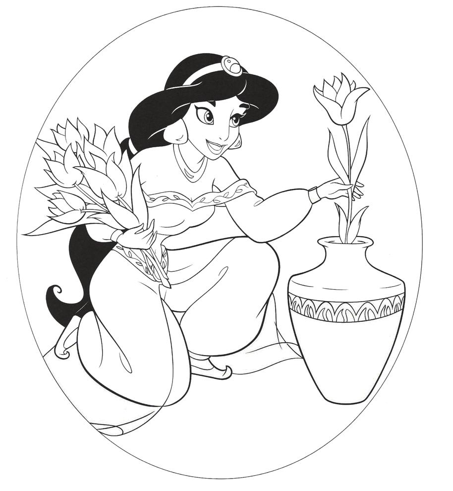 da stampare e colorare di jasmine