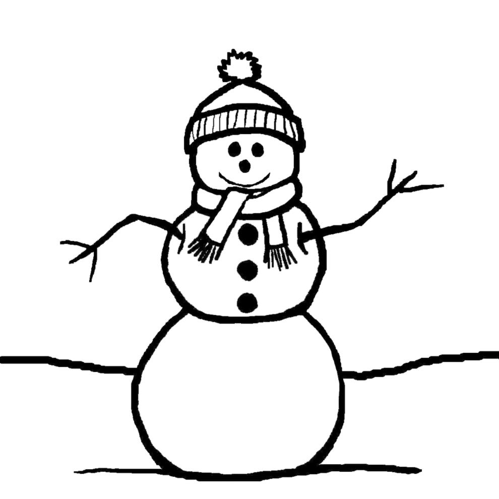 Disegni Di Inverno Da Colorare Per Bambini Disegnidacolorareonline Com