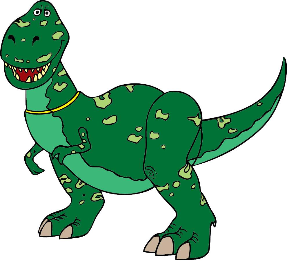 I dinosauri imparo