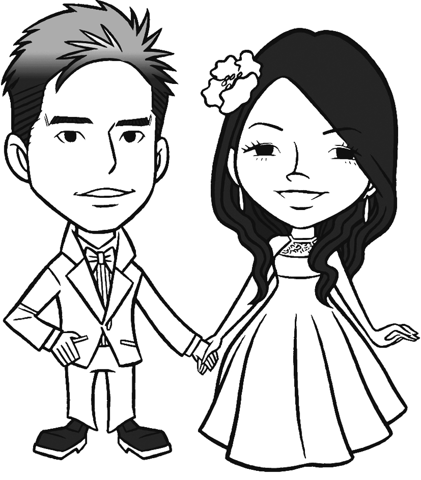 Anniversario Di Matrimonio Disegni.Immagini Anniversario Matrimonio Da Scaricare Gratis