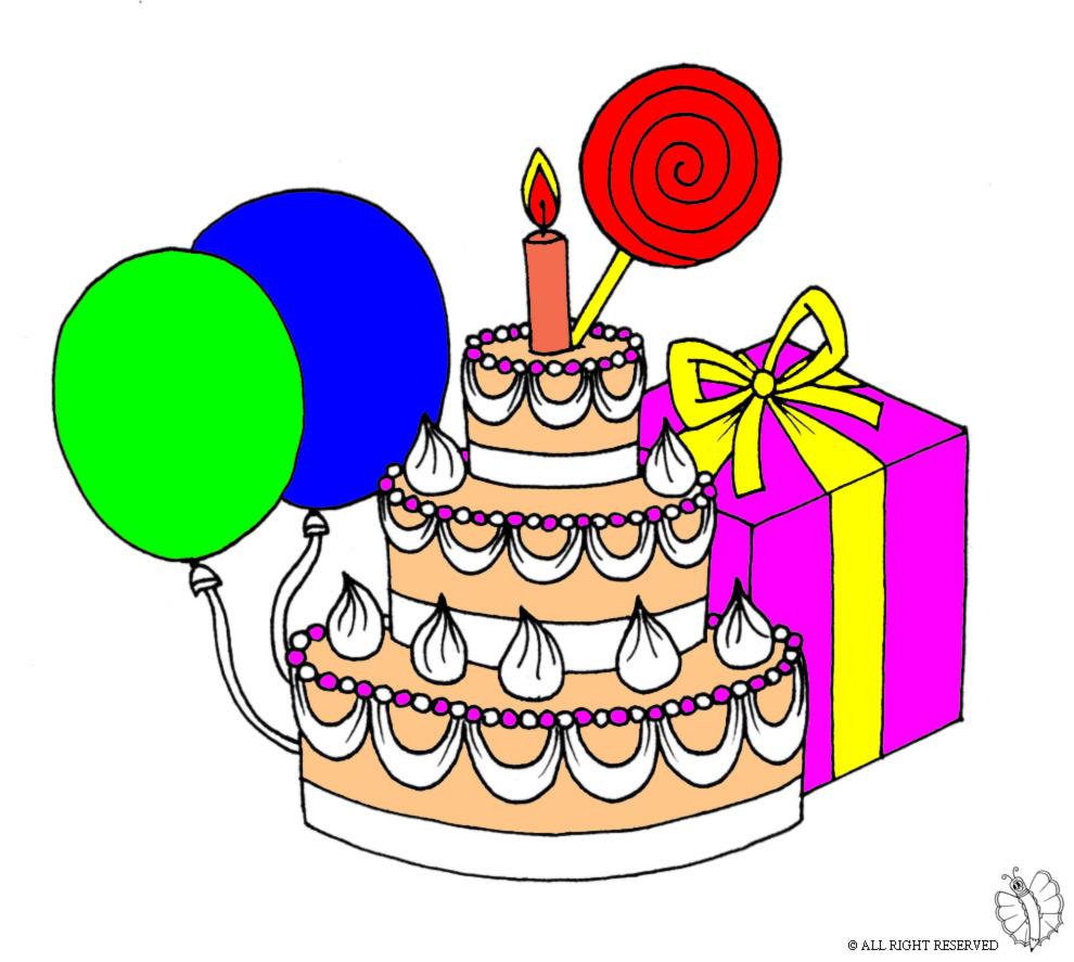 disegni per un compleanno gv56 pineglen
