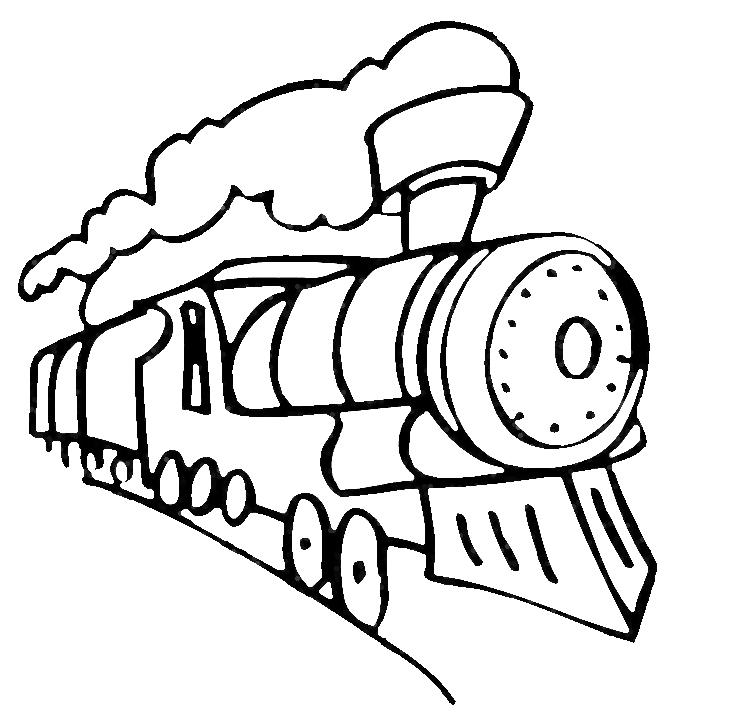 Risultati immagini per treno disegno