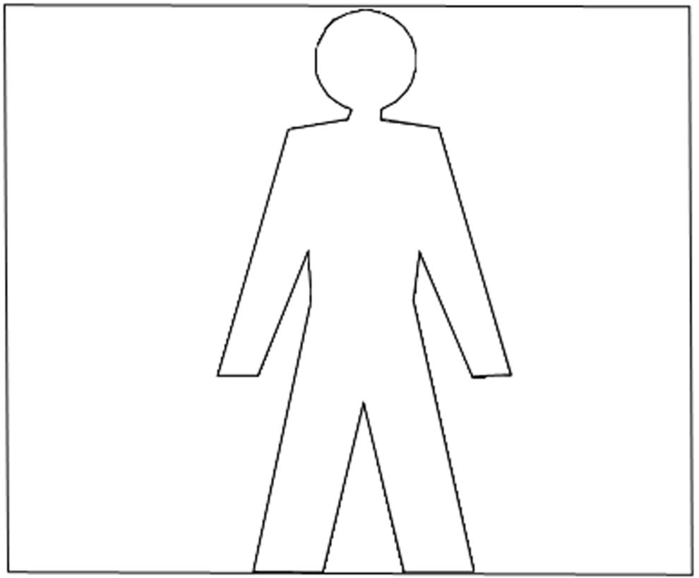 Disegni per bambini wc fare di una mosca for Wc immagini